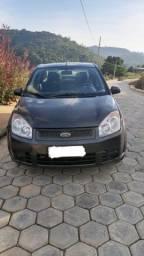 Fiesta 2008 1.6 flex 8v