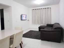 Apartamento Impecável Frente Mar comm 2 Dormitórios no Solemar, Locação sem Burocracia