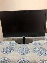 Monitor led samsung