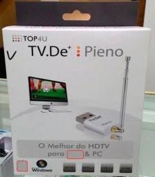 RECEPTOR HDTV PARA NOTEBOOK E PC