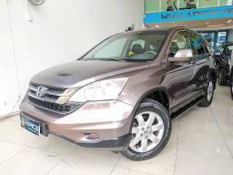 CR-V LX 2.0 16V Gasolina 2010