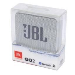 Caixa som JBL GO2