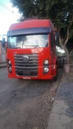 Caminhão 24-250 constellation trulk