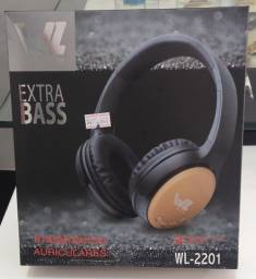 Fone extra Bass