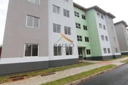 Apartamento à venda em São gabriel, Colombo cod:2775