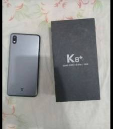 LG k8 Novo