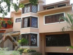Casa de condomínio à venda com 3 dormitórios em Agronomia, Porto alegre cod:144342