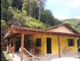Chacará com Casa em condominio Marechal Floriano
