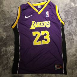 Regata Lakers Nike
