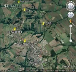Terreno 4.000m² - Mandaguaçi