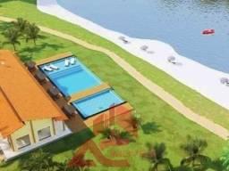 Melhor condomínio de Iranduba / Chácaras do Rio Negro - Lote com 1000m² - Tranferência