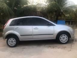 Fiesta hatch 2007 1.0 flex