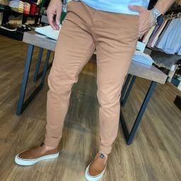 Calça Masculina Sarja e calça jeans