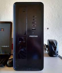 PC positivo semi novo