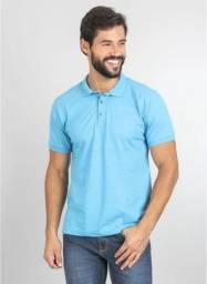 Camisa Polo Masculina TNG