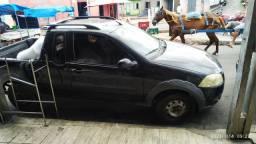 Vendo Fiat Strada ano 2010/2011