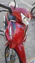 Moto Biz Souza