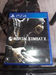 Mortal kombate X