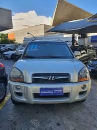 Hyundai tucson gls 2011 automatica