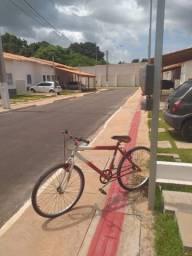 Bicicleta JLS Aro 26 Usada ?