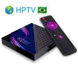 Transforme sua TV
