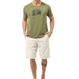 Camiseta masculina Oyhan