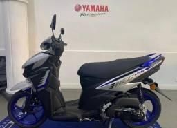 Yamaha Neo 125 c/ entrada de $850