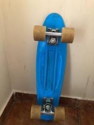 Skate mini cruiser longboard