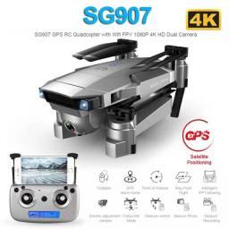 Drone Sg907 Câmera 4K