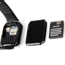 Relógio Dz09 Smart Watch Whatsapp Para Android Smartwatch