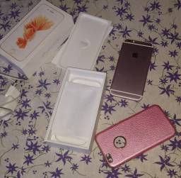 Vendo IPhone 6s 16GB 700,00
