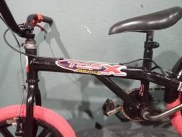 Bicicleta infantil  aro 16 menino