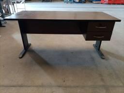 Título do anúncio: Escrivaninha - mesa escritório