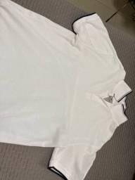 Camisa polo marca pool original TAM M/G