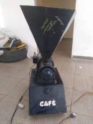 Torrador de café e muinho