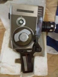 Filmadora antiguidade