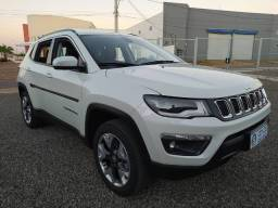 Jeep Compass Longitude 4x4 Diesel