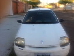 Clio 1.0 16v 2001