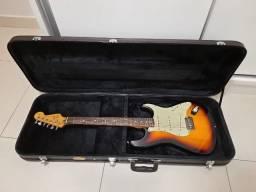 Case Guitarra RedBurn