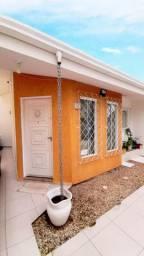 Casa com 2 dormitórios, próximo aos principais comércios de Camboriú