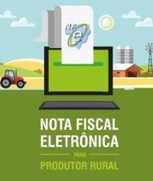 Nota Fiscal Eletrônica Produtor Rural