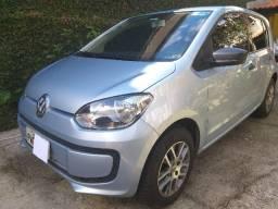 Volkswagen UP Take 5 portas