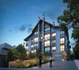 Apartamento com 2 dormitórios à venda, 65 m² por R$ 517.000,00 - Centro - Canela/RS