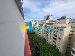 Apartamento à venda com 3 dormitórios em Copacabana, Rio de janeiro cod:CPAA30001