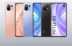 Xiaomi 11mi lite