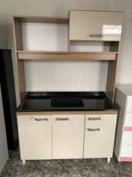 Kit cozinha compacta