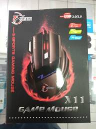 Mouse gamer x11