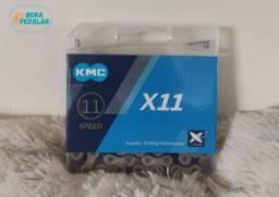 Corrente KMC 11 Velocidades Original