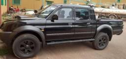 Vendo L200 diesel