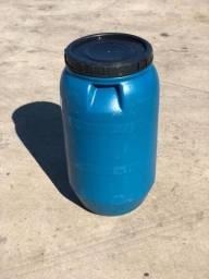Bombona 60 litros (reservatório de agua)